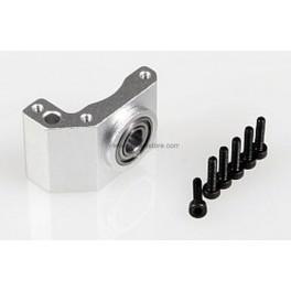 PV0810 Alu bearing block (silver)