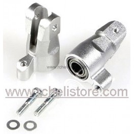 PV0823 Alu tail pitch housing