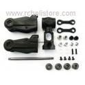 4001-123 Rotor head full set PRO