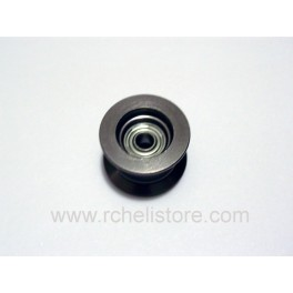 HT0011 Alu.tail idle pully