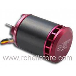 Brushless motor for 10 cell lipo OBL 49/08-50H