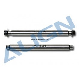 H60006 Featering shaft