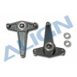 H60027 Metal aileron lever