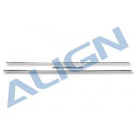 H60108 Flybar rod 440mm