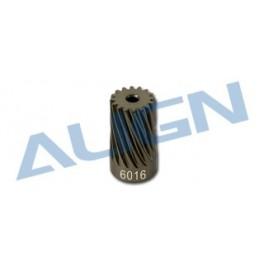 H60176 Pinion gear 16T