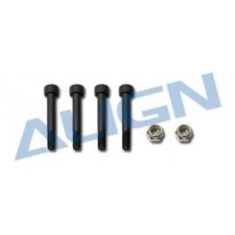H60182 Main blade screws