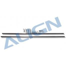 H60052 Tail boom brace