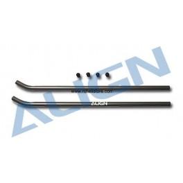 H60137 Skid pipe (black)