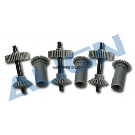 H60147 Torque tube drive gear set