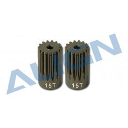 H60174 Pinion gear 15T
