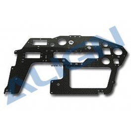 HN6012 Carbon main frame (L)