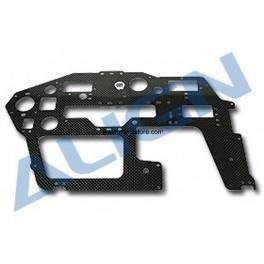 HN6013 Carbon main frame (R)