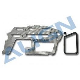 HN6040 Fiber glass main frame (L)