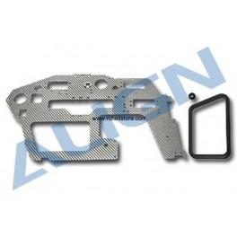 HN6041 Fiber glass main frame (R)