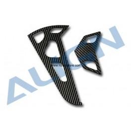 HN6058 Carbon stabilizer fin