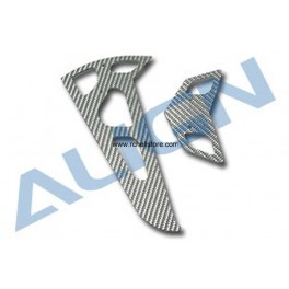 HN6059 Fiber glass stabilizer fin