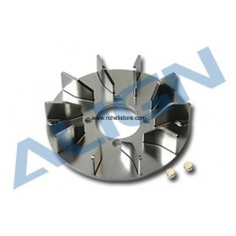 HN6060 Metal engine fan