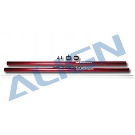 HN6063 Tailboom red