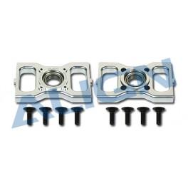 HN6068QF Metal mainshaft bearing block (silver)