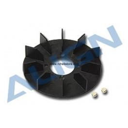 HN6072 High stregth engine cooling fan