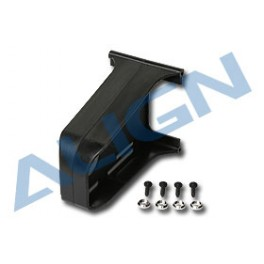 HN6024 Receiver mount