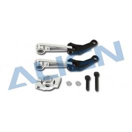 HN6114 Mixing base assembly (Silver) 600FL