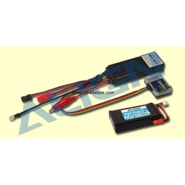 HE50H11 Volt regulator 2 in 1 (battery include)