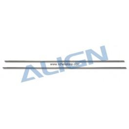HN7009 Flybar rod (570mm)