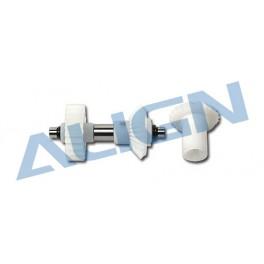 HN7043A M1 Torque tube front drive gear set (24T)