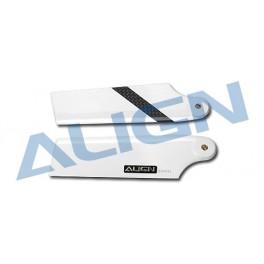 HN7057 Carbon fiber tailblades
