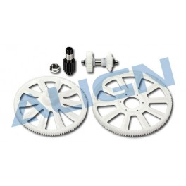 HN7021 M1 upgrade gears assembly