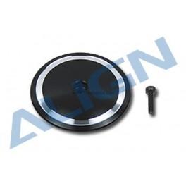 H50007 Metal head stopper