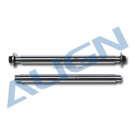 H50023 Featering shaft