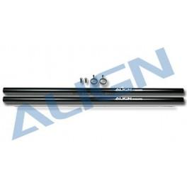 H50040 Tailboom
