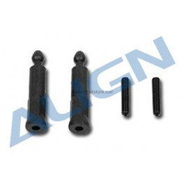 H50049 Canopy mounting bolt