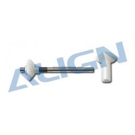 H50097 Torque tube rear drive gear