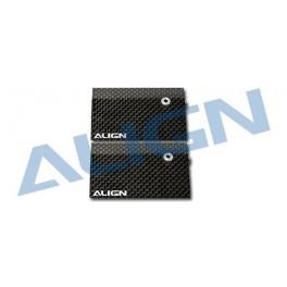 H50118 Carbon fiber paddles