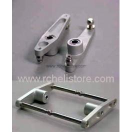 PV0095 Alu.stabilizer control arm set