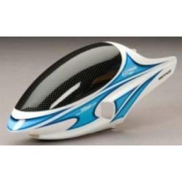 PV6106B Fiberglass canopy Blue