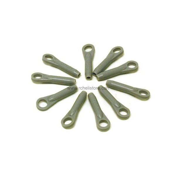 cnlr1000s ball link 2mm rc helistore. Black Bedroom Furniture Sets. Home Design Ideas