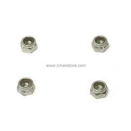 CNM5Lock M5 Lock nuts