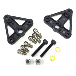 CNE502 CCPM Bell cranks