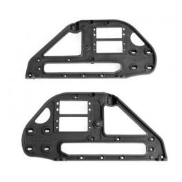 CNE503 Main frame (left & right)