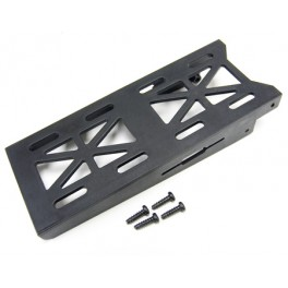 CNE505 Front electronics tray