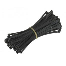 Cable tie 2.5 x 98mm  30pcs