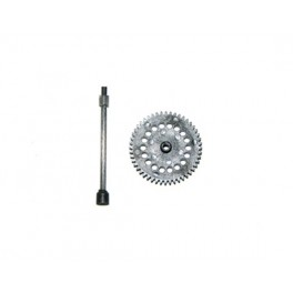 SK020 Tail rotor drive gear