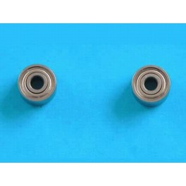 EK1-0218 Bearing 2X6X3