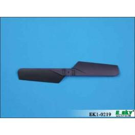 EK1-0219 Tail rotor blade