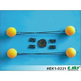 EK1-0221 Trainer set