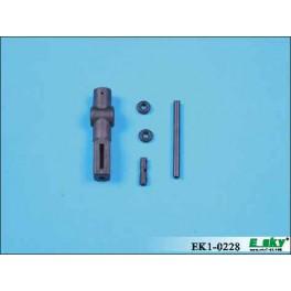 EK1-0228 Center hub set